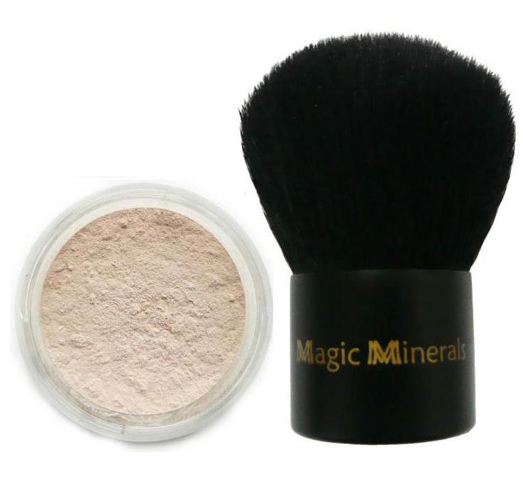 Fair Light Magic Minerals 2 vnt. rinkinukas