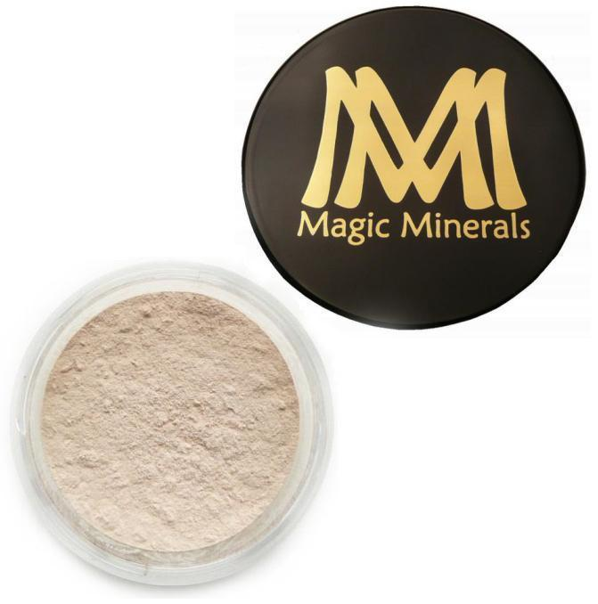 Fair Light Foundation – Makiažo pagrindas