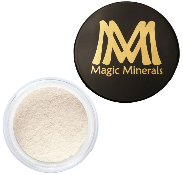 Mineral Veil Fixing Powder � makia�o fiksavimui 17,37 EUR