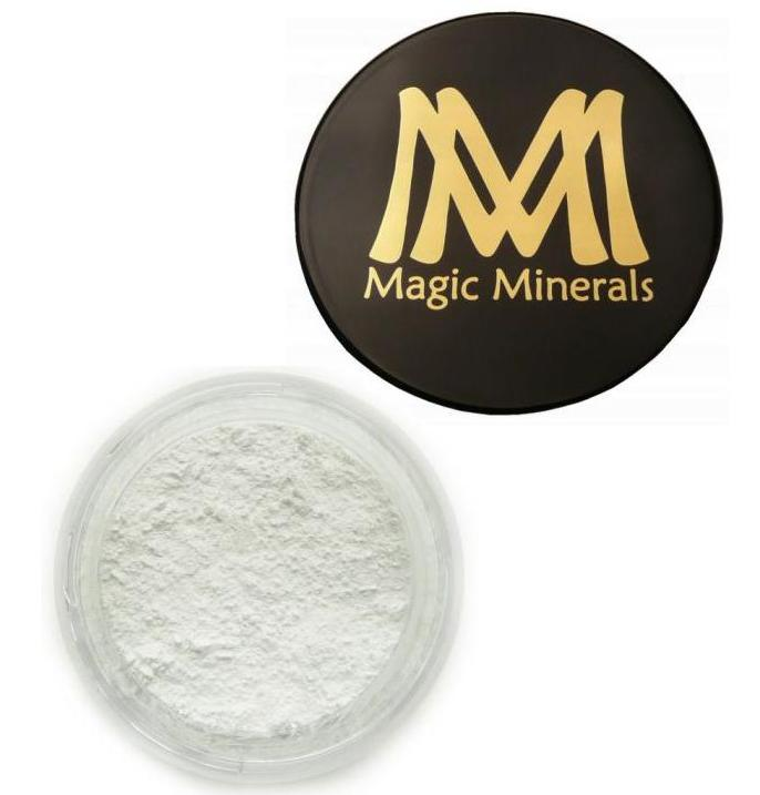 Shine Reduction Powder – Blizgesį mažinanti pudra