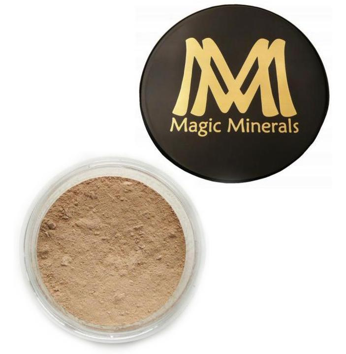 Medium Beige Foundation – Makiažo pagrindas