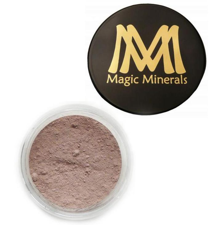Medium Tan Foundation – Makiažo pagrindas