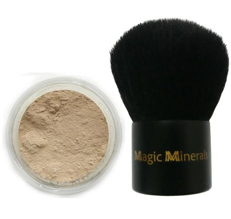 Medium Warm Magic Minerals 2 vnt. rinkinukas