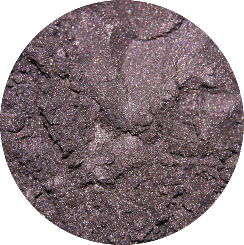 BLACK PURPLE Eye Shadow - Akių šešėliai