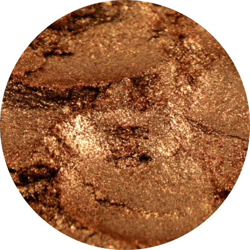 BRONZE BROWN Eye Shadow - Akių šešėliai 7,24 EUR