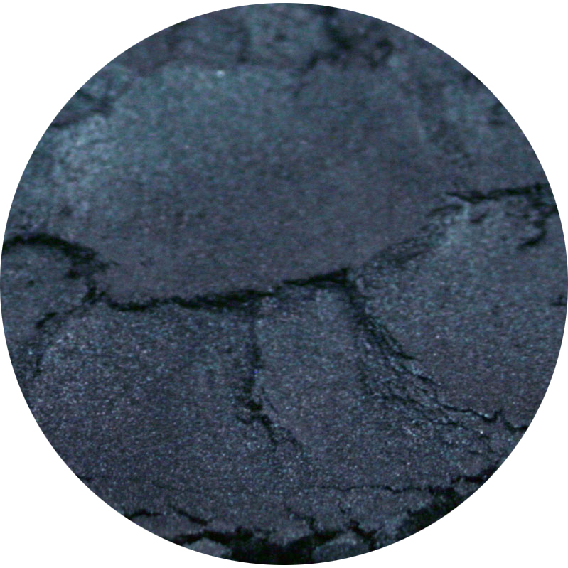 MIDNIGHT BLUE Eye Shadow - Akių šešėliai